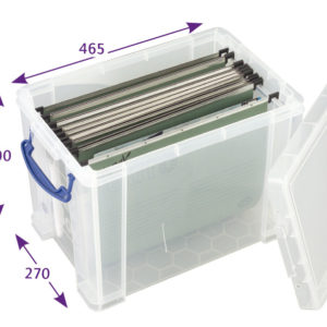 24 Litre Really Useful Storage Box