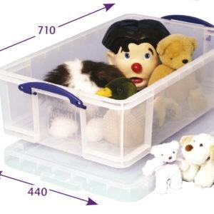 50 Litre Really Useful Storage Box