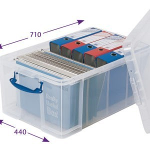 64 Litre Really Useful Storage Box