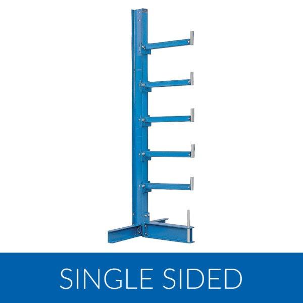 Adjustable Bar Racking Single Sided