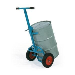 Adjustable Drum Transporter