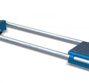 Adjustable Machine Skates