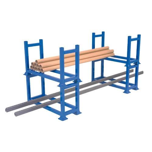 Bar Cradle 3