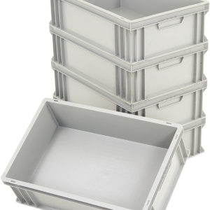 Budget Euro Containers