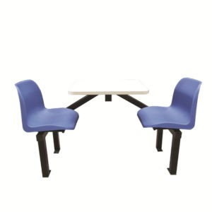 Canteen Table 2 Seater