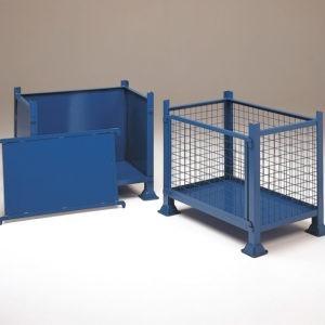 Detachable Steel Side Pallets