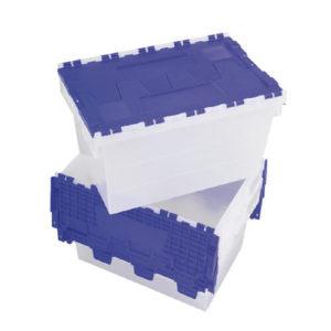 Economy Distribution Container