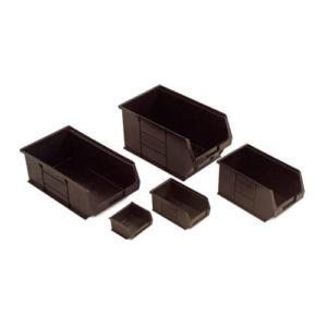 Electro Conductive Storage Bins