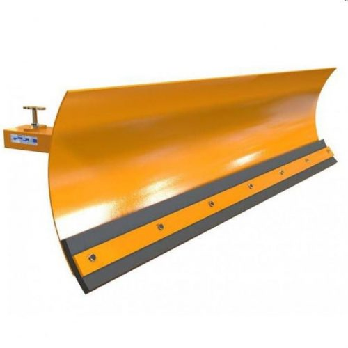 Fixed Forklift Snow Plough