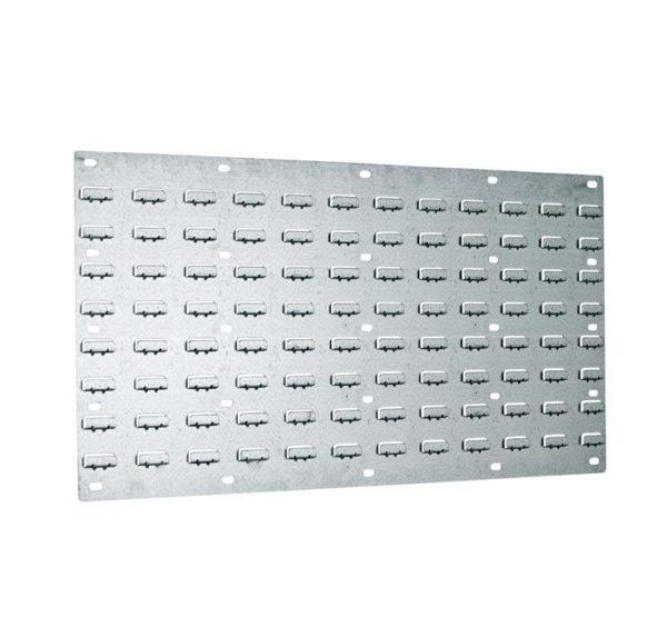 galvanised louvre panels 1