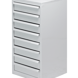 Heavy Duty All Steel Tool Cabinet with 8 Drawers