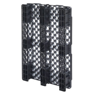 Heavy Duty Recycled Plastic Pallet