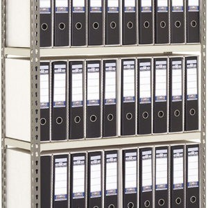 Lever Arch File Storage (50 Foolscap Files)