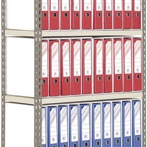 Lever Arch File Storage Unit (takes up to 100 A4 Files)