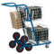 Mail Distribution Stairclimber Trolley