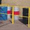 Modular Barrier System