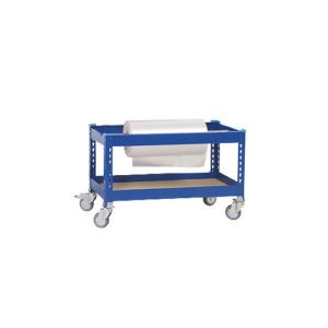 Packing Bench Trolley
