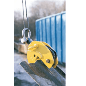 Pile Pulling Clamp