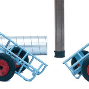 Warehouse Pipe Trolley
