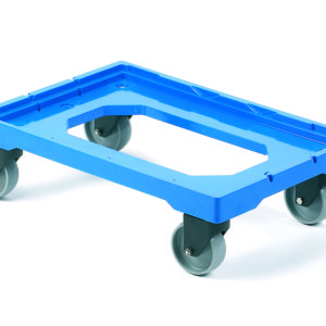Plastic Dolly Trolley