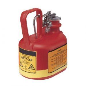 Polyethylene Safety Can
