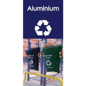Aluminium Rack Sack
