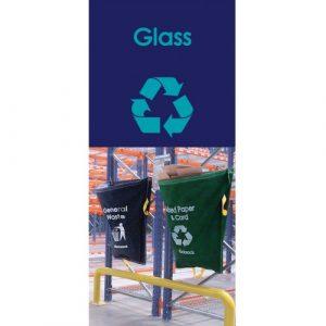 Racksack for Glass