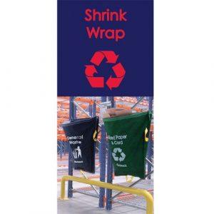 Shrink Wrap Rack Sack