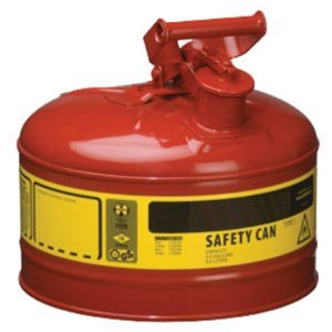 Steel Safety Cans Type 1