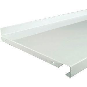 Steel Shelves