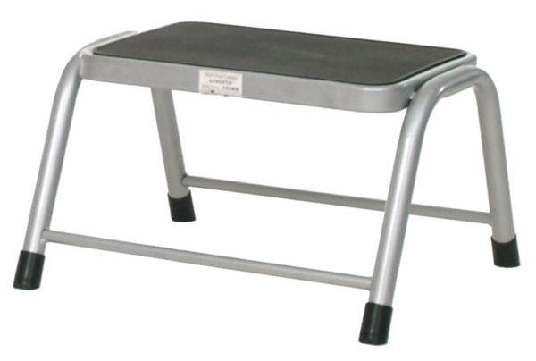 Steel Step Stool 2