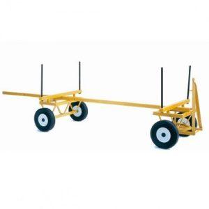 Towable Timber Trucks & Trailers