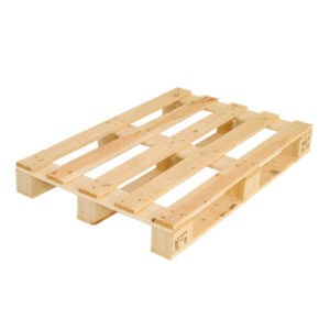 timber pallet