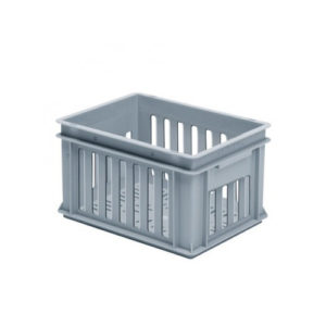Ventilated Euro Containers