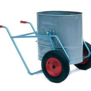 Water Swing Barrow