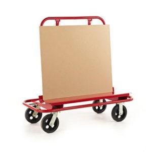 Board and DIY Trolleys