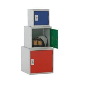 Cube and Mini Lockers