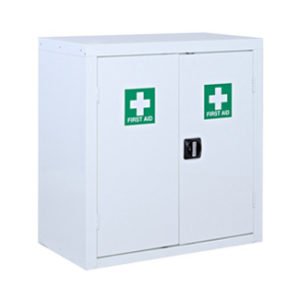 First Aid Medical Cupboards