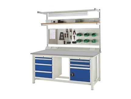 Industrial Workstations