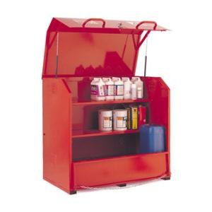Petroleum And Liquid Storage Cabinets