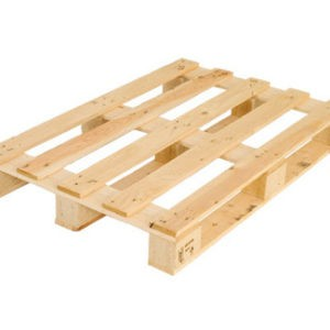 Stillages And Pallets