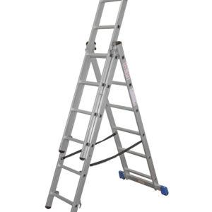 3 Way Professional Combination Ladder