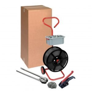Polypropylene Strapping Kit