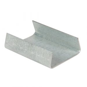Snap-on Strapping Seals