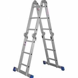 Multi Purpose Aluminium Folding Steps