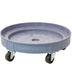 Plastic Drum Dolly