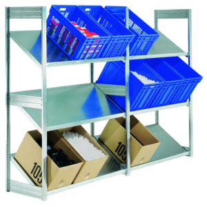 Supply Shelving