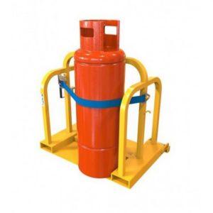 Gas Bottle Handler