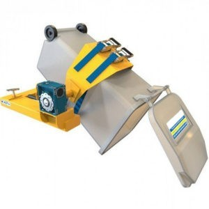Multi Purpose Rotator Crank Handle