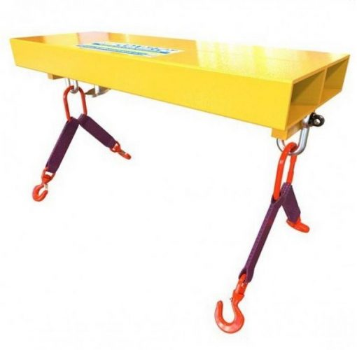 Forklift Battery Insulated Lifting Beam